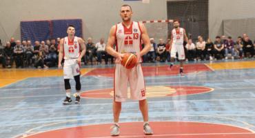 Tur Basket wygrał z AZS UW Warszawa