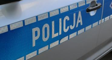 33-latek stracił prawo jazdy za nadmierną prędkość