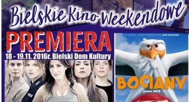 Weekendowe Kino BDK [KONKURS]