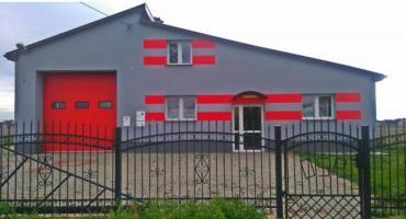 Remizo-świetlice w Makowie i Modrzejowicach wyremontowane [FOTO]