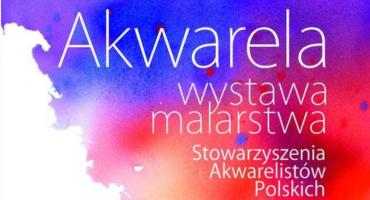 "Wystawa ""Akwarela Watercolour"""