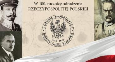 Akademia Niepodległości w ciechanowskim muzeum