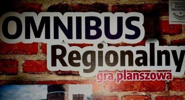Omnibus Regionalny - w Ciechanowie powstała gra edukacyjna