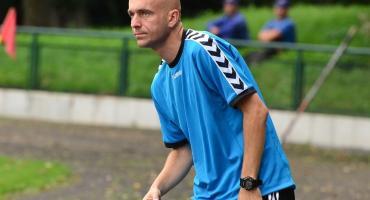Trener MKS-u po dymisji: