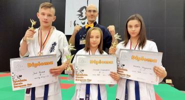 Karatecy z Ciechanowa medalistami zawodów o Puchar Europy