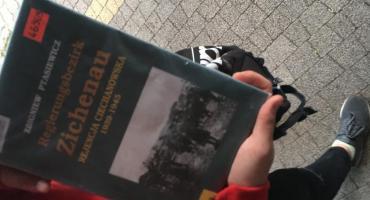 Harcerze z Ciechanowa odkrywają rejencję