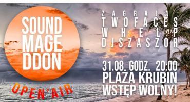 [AKTUALIZACJA] Elektroniczna Plaża - taneczne zakończenie wakacji w Ciechanowie!
