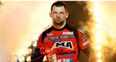 Szymon Kołecki przed kolejną walką
