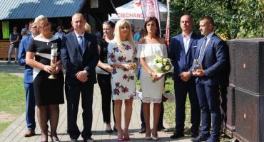 Dożynki 2018 w gminie Ciechanów [fotorelacja]