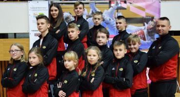 Zawodnicy Promyka medalistami zawodów Baltic Cup