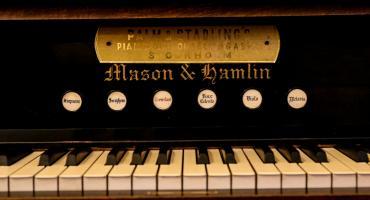 Nowy instrument w Muzeum Romantyzmu w Opinogórze