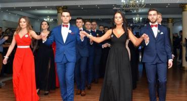 Studniówka 2019 w Zespole Szkół nr 2 w Ciechanowie [fotorelacja]
