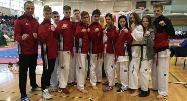 Matsogi Ciechanów medalistami międzynarodowego turnieju Latvia Cup [zdjęcia]