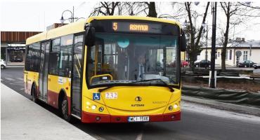 Mieszkańcy apelują o zmianę trasy linii autobusowej
