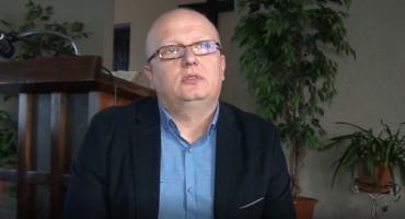 30 lat protestantów w Ciechanowie [wideo]
