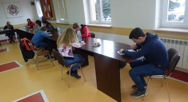 W Ciechanowie odbył się Turniej Wiedzy Pożarniczej [zdjęcia]