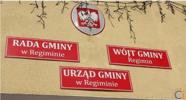 Gmina Regimin będzie miała nowego sekretarza