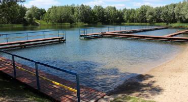 Miasto wybrało wykonawcę dalszej rewitalizacji kąpieliska Krubin