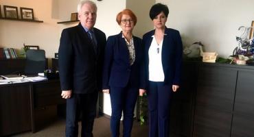 PBP w Ciechanowie ma nową dyrektor