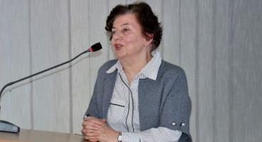 Pożegnanie Powiatowego Inspektora Nadzoru Budowlanego w Ciechanowie