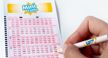 W powiecie ciechanowskim padła główna wygrana w Mini Lotto