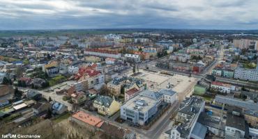 W Ciechanowie powołano skład Społecznej Komisji Mieszkaniowej