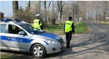 Wzmożone kontrole policji w czasie świąt