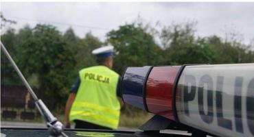 Policja rozpoczyna wzmożone kontrole na drogach