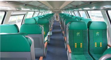 Uwaga! Po długim weekendzie zmieni się rozkład jazdy pociągów KM