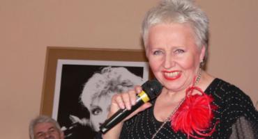 Recital piosenek skomponowanych przez Urszulę Rzeczkowską w PCKiSz