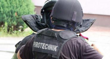 [AKTUALIZACJA] Kolejne alarmy bombowe w ciechanowskich szkołach