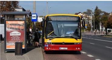 Uwaga! Z tego przystanku autobusem nie pojedziesz