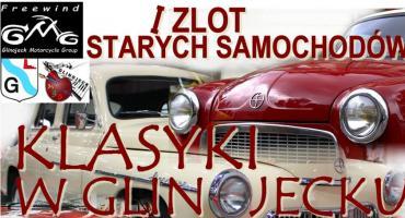 W Glinojecku odbędzie się Zlot Starych Samochodów