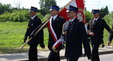 Powiatowy Dzień Strażaka w Ciechanowie