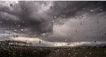 Kolejne ostrzeżenie pogodowe dla pow. ciechanowskiego
