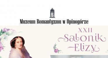 O uczuciach z okazji Dnia Matki - XXII Salonik Elizy