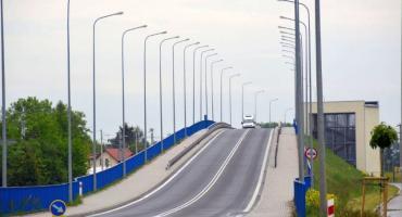 Uwaga kierowcy! Utrudnienia w ruchu na trzech wiaduktach w Ciechanowie