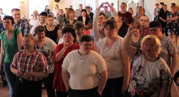 Powiat integruje osoby z niepełnosprawnościami [foto]