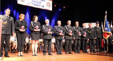 Świętowali strażacy z powiatu ciechanowskiego [zdjęcia]