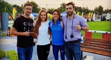 Sukces zawodniczki Mazovii ProActiv Ciechanów