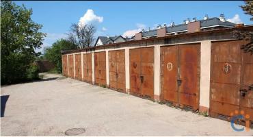 Nie wyburzajcie garaży - mieszkańcy piszą petycję do władz miasta