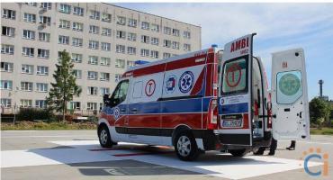 Coraz więcej pacjentów trafia na ciechanowski SOR. Wszystko przez upały