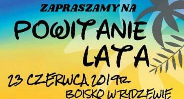 Mieszkańcy gminy Ciechanów wspólnie powitają lato