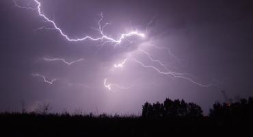 Alert pogodowy w powiecie ciechanowskim