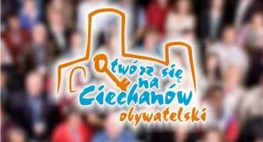 Budżet Obywatelski 2020 w Ciechanowie. Ostatni dzwonek na składanie projektów