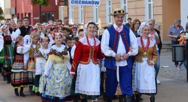 Kupalnocka 2019 w Ciechanowie [program imprezy]