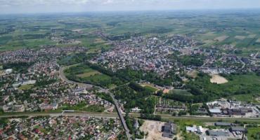 Nowa droga połączy Krubin z resztą miasta?