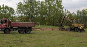 Inwestycje w sport - dotacje dla gmin z powiatu ciechanowskiego