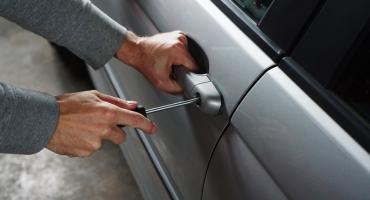 Wasze Info: Uważajcie na złodziei samochodów!