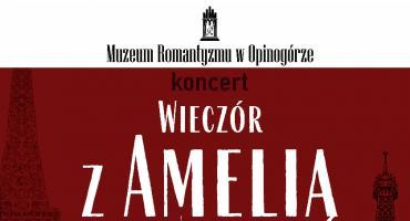 Koncert Sobotni w Muzeum Romantyzmu.